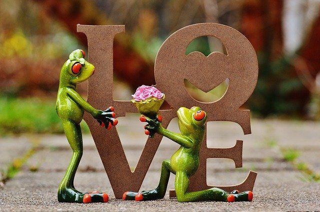 San Valentín es todos los días