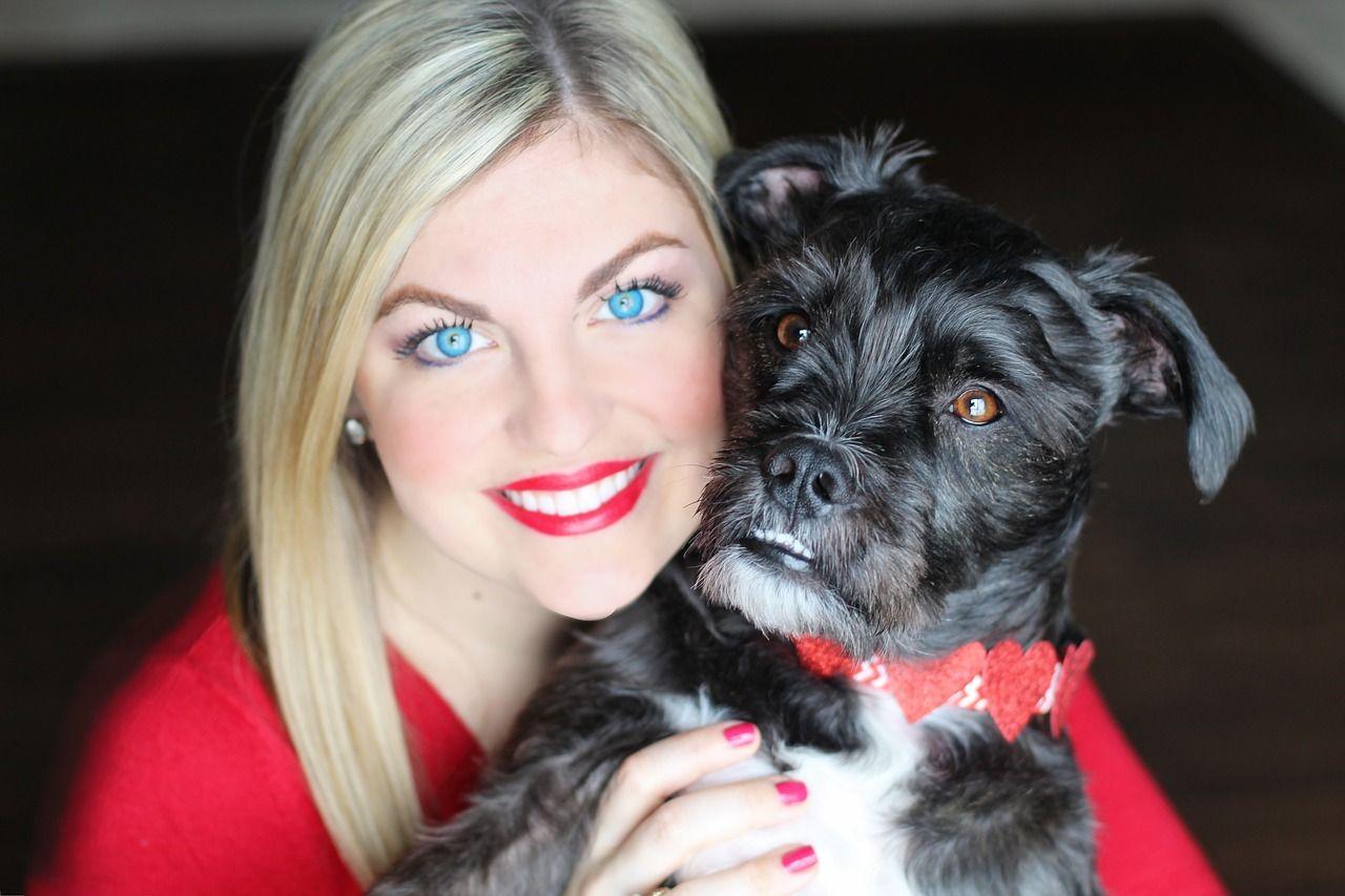San Valentín es todos los días con mascotas: celebra el amor por ellas