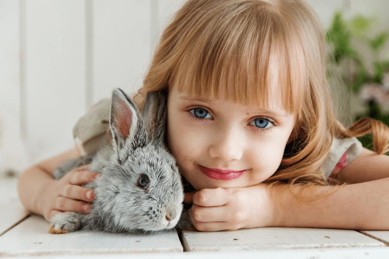 Mi conejo hace sonidos raros